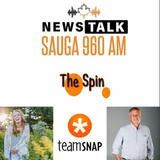 The Spin - July 17, 2020 - Talking Music With Young Talent Leah Marlene, Local Travel with Jim Byers & What is Team Snap?
