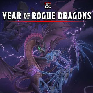 #015 - Year of Rogue Dragons (Recensione)