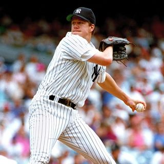 Ep. 16 - Jim Abbott