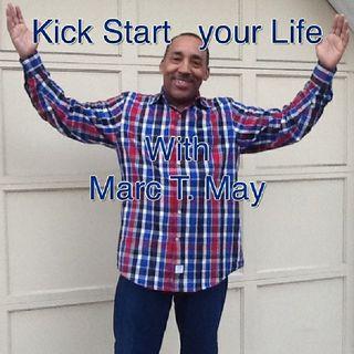 Marc's Motivational Moment!