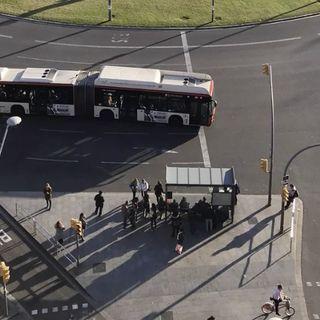 Procesos participativos en el diseño del transporte público