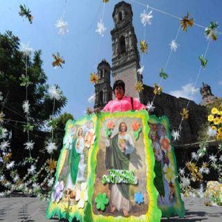 Iglesia de San Hipólito cerrará el 28 de noviembre