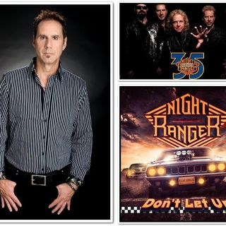 INTERVIEW WITH KELLY KEAGY OF NIGHT RANGER ON DECADES