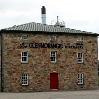 Whisky Glenmorangie de Möet y nueva Lincoln Nautilus