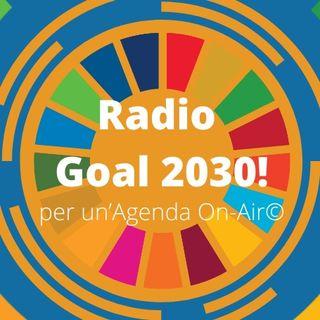 #adottaradiogoal2030!