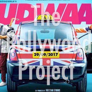 116. Judwaa 2 Trailer Review, Katrina Meri Jaan, Shraddha Kapoor in Saaho, and Jaya Bachchan's Discipline