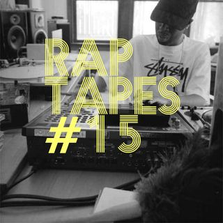 Rap Tapes Take 15 - Beat Makers