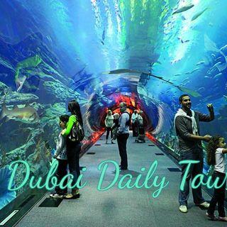 dubai day trips