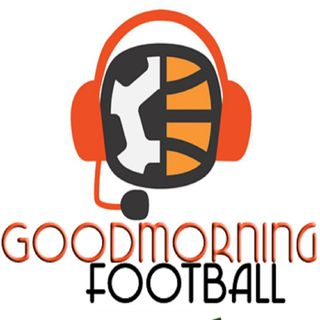 Goodmorning Football