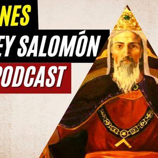 Origen de los masones y el rey salomón