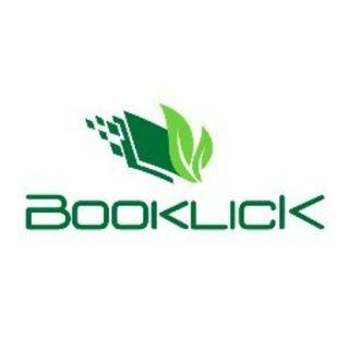 Conoce 'Booklick', todos los libros en un solo lugar