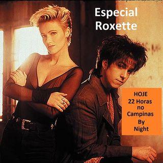 Campinas By Night 10-12-2019 - Homenagem a Roxette