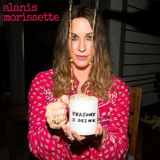 Episode 83 - The Robbie.G Show Top 10 Humpdown: Alanis Morisette