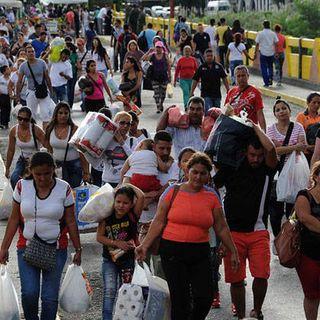 Esto piensan algunos migrantes venezolanos sobre su regularización