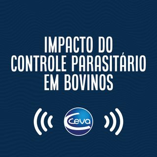 Parasitas #01 Impacto do controle parasitário no desempenho dos bovinos