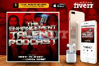 Two Grown Men Cry About WWE Raw Enhancement Talent Podcast Ep 10
