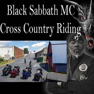 Black Sabbath MC Colorado Springs Chapter Visits the Dragon's Lair in Atlanta
