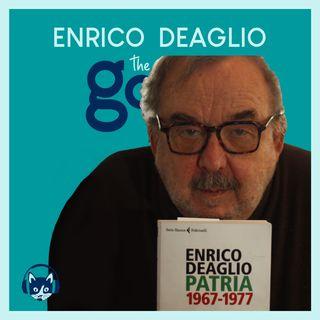 69. The Good List: Enrico Deaglio - Le 5 ragioni per cui il buongiorno si vede dal mattino