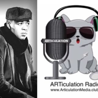 ARTiculation Radio — PLAYING ON THE BIG SCREENS (interview w/ Filmmaker Taylor Ri'chard)