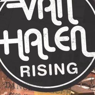 Greg Renoff Van Halen Rising