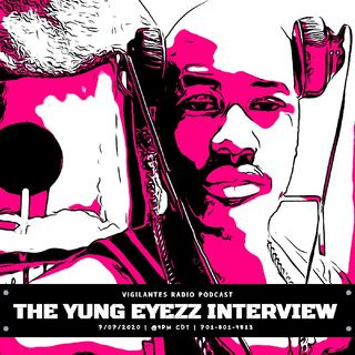 The Yung EyeZz Interview.