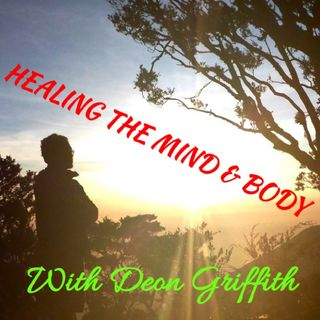 Healing The Mind And Body