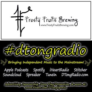 Mid-Week Indie Music Playlist - Powered by FrostyFruitsBrewing.com