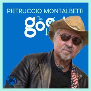 99. The Good List: Pietruccio Montalbetti - 5 viaggi più straordinari che ho fatto