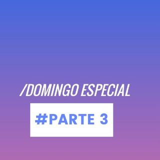 DOMINGO ESPECIAL- Seleção com as MELHORES Musicas /2020 #Parte 3
