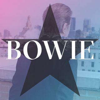 Especial DAVID BOWIE NO PLAN 2017 Classicos do Rock Podcast #DavidBowie #NoPlan #thewalkingdead #silencethewhispers #starwars #ahs1984 #twd