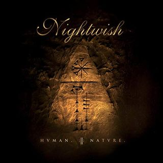 Metal Hammer of Doom: Nightwish - Human. :II: Nature.