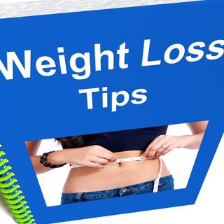 Simply Fit #PODCAST # 8 Tips to Lose Weight Part 2