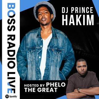 TENNESSEE TAKEOVER, Hosted By Phelo The Great : sG : DJ PRINCE HAKIM
