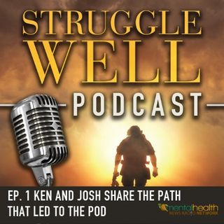 Welcome to the Struggle Well Podcast