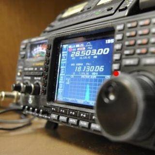 Oltre la radio questa sera parliamo di codice morse e  codice Q - REPLICA