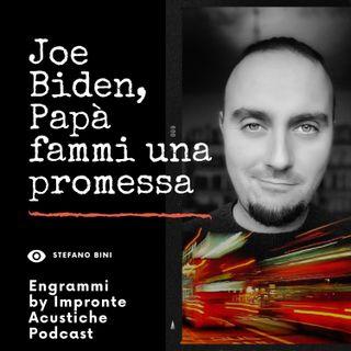 Papà, fammi una promessa, di Joe Biden
