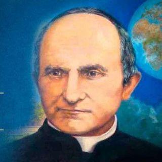 San Arnoldo Janssen, sacerdote fundador V.D.