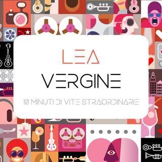 6 - Lea Vergine