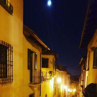 Alda Merini, superba è la notte