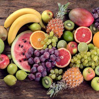 Gli zuccheri della frutta possono essere un problema?