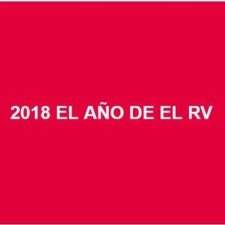 2018 EL AÑO DEL RV + INTEL