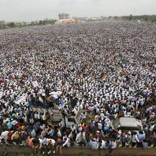 Passaggio in India - I Patel, una casta ai margini?