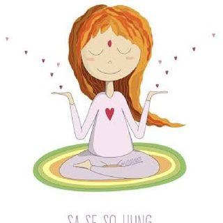 Maestro De Yoga Y meditación (3) RUDRA RRC