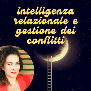 Tintarella di Leader | Intelligenza Relazionale e Gestione dei Conflitti - Barbara Chirizzi