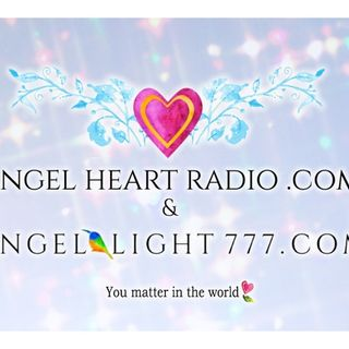 Introducing Our NEW Host Catharine Han ~ Angelic Channel, Angelic Energy Healing
