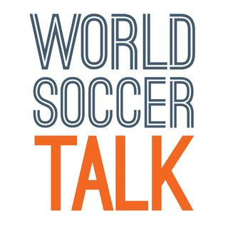 Watching soccer in person or on TV. Which is better? World Soccer Talk Podcast