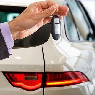 Car finance explained