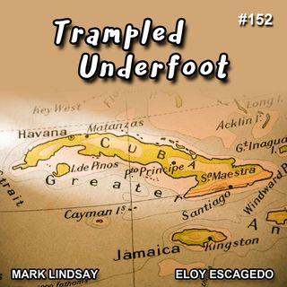 152 - Cubans Revolt 2021