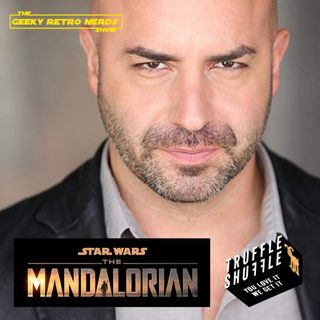 Dominic Pace - The Mandalorian