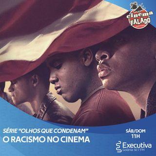 Cinema Falado - Rádio Executiva - 06 de Junho de 2020